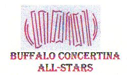 "The Buffalo Concertina ""All-Stars"" (The performing group of the Buffalo Concertina Club)"